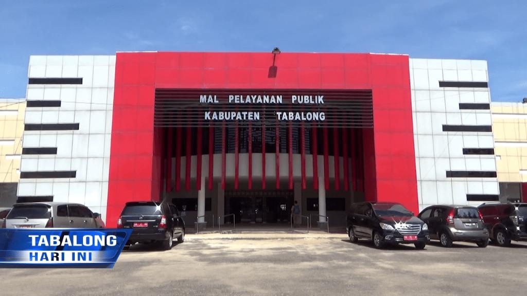 DPRD Dukung Operasional Mall Pelayanan Publik